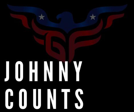 Johnny Counts