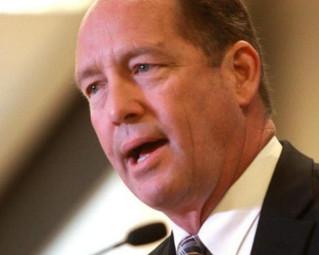 Ted Yoho Welcomes Federal and State Funds to North Florida