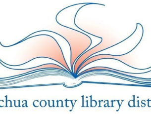 Alachua County Library District Newberry