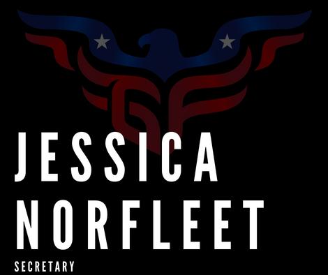 Jessica Norfleet