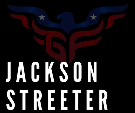 Jackson Streeter