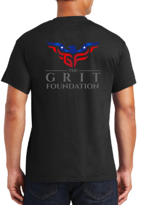 Grit T-Shirt