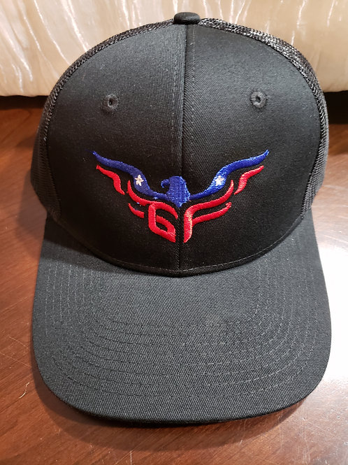 Grit Trucker Hat