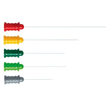 Eletrodos de Agulha  Monopolar Ambu Neuroline - Caixa com 40 unidades