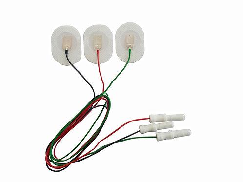 Eletrodos de Superfície  Ambu Neuroline 715