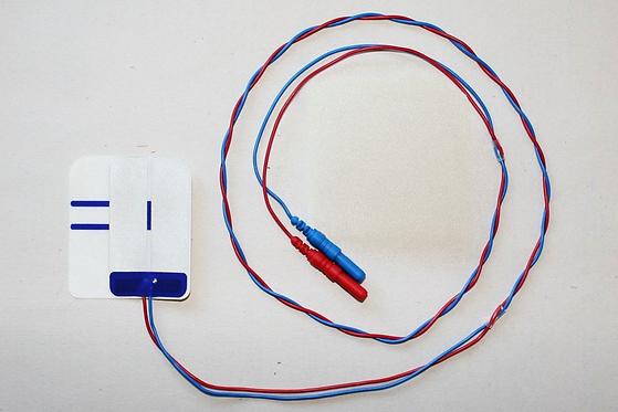 Eletrodo de Laringe ORmP Swiss