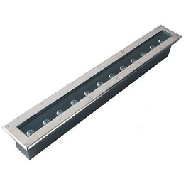 In-ground light fixtures are optimal for architectural lighting, building facade lighting, and wall washing. Made with diecast aluminum, stainless steel, corrosion-resistant nylon, and toughened glass, these fixtures are made for durability.