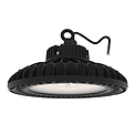 Note: This product is being discontinued and replaced with USL-HB31D. Limited stock of USL-HB21D remains in the warehouse. Contact us for availability.  The US Luminaire compact high bay series is designed with a compact lamp body with smooth lines, creating an attractive appearance. The die-cast aluminum housing includes a professional cooling channel for improved cooling performance. Additionally, the luminaire utilizes toughened glass to improve impact resistance. This product is designed to handle indoor and outdoor applications with an IP65 rating. Ideally suitable for large workshops, gyms, stations, warehouses and covered parking lots, this fixture replaces traditional HID high bay lighting.