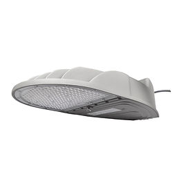 US Luminaire's street light series can be widely used in outdoor lighting applications including wet locations. It has a sleek shape that looks good in any sophisticated parking or street areas.