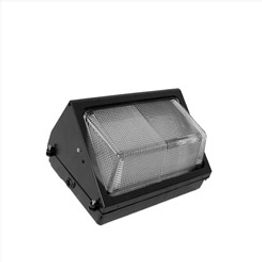 The US Luminaire classic wall pack series has been designed and built with high performance, efficiency and cost effectiveness in mind. The LEDs are housed in a sealed compartment separate from the drivers to keep them cool. A bubble level is built in and a gasket is included to ensure proper and simple installation. The unit is lightweight and extremely durable.