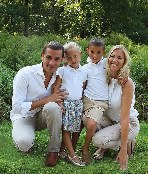 Alison Gohel Family 2