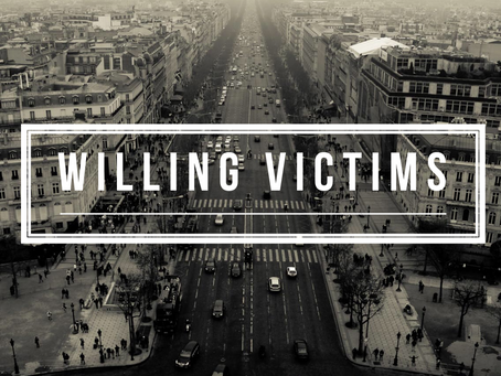 Willing Victims