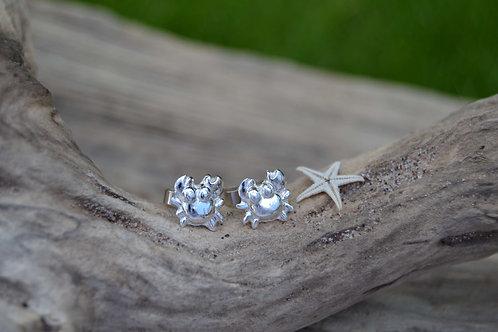 Cutie Crab Earrings