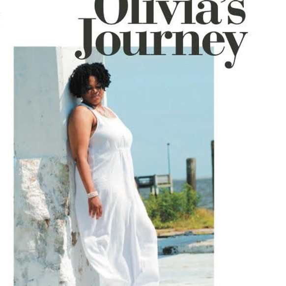 """USM's Jazz and Blues Festival """"Olivia's Journey"""" Book Signing"""