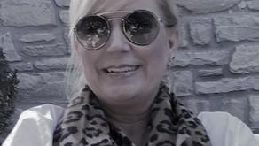 Nätverqet medlem/member - Anna Blomberg Andersson