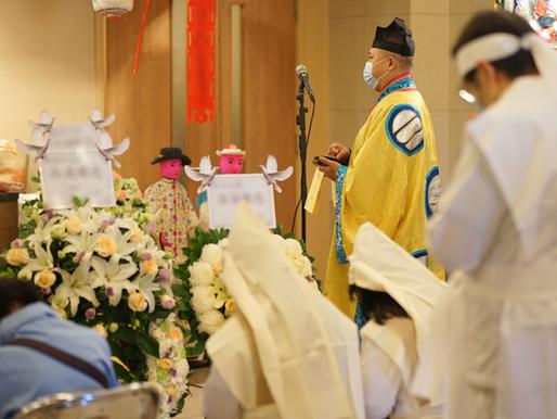 殯儀流程必須留意的五大事項
