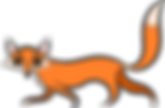 Free-sneaky-fox-clipart-clipart-and-vect