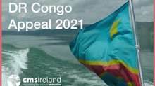 CMSI Launches DR Congo Appeal