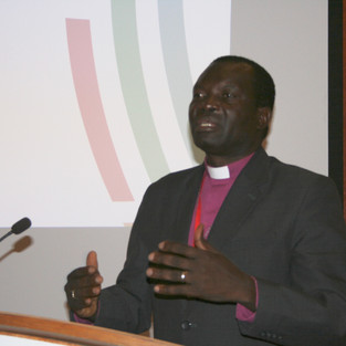 South Sudan Church Leaders renew call for peace