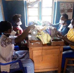 North Kivu's Covid Response