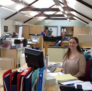 CMSI Completes Belfast Office Move