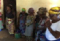 Bukavu MU praying.JPG