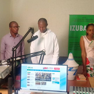Kibungo Diocese Update