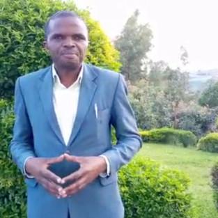 Shyogwe Stories: Viateur