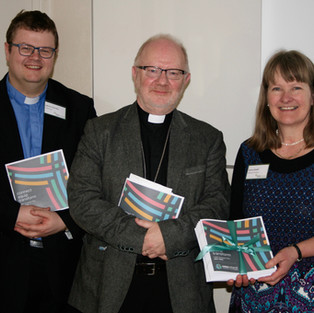Archbishop of Armagh to visit Zambia