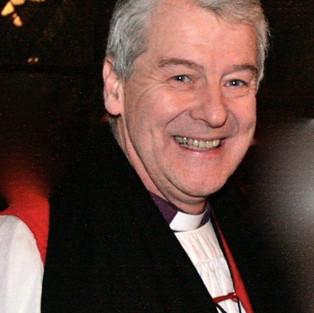 Archbishop of Dublin to visit Burundi