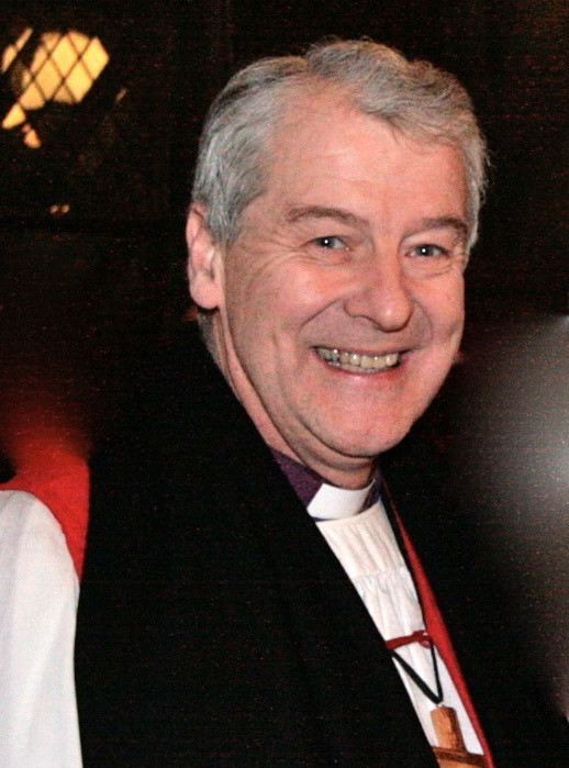 Archbishop Michael Jackson (photo: Diocese of Dublin and Glendalough)