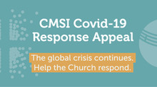 CMSI Relaunches Covid Appeal