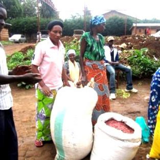 Grace & Hope In Bukavu