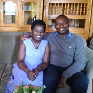 Update from Shyogwe, Rwanda