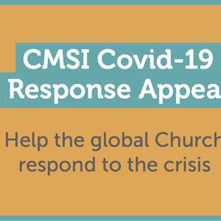 CMSI Covid Response Update