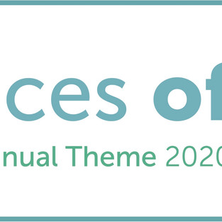 Voices Of Hope - new CMSI theme