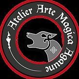 Cours de dessin valais Arte Magica logo