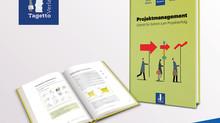 Les Éditions Tagetto: création ligne graphique livres et autres imprimés