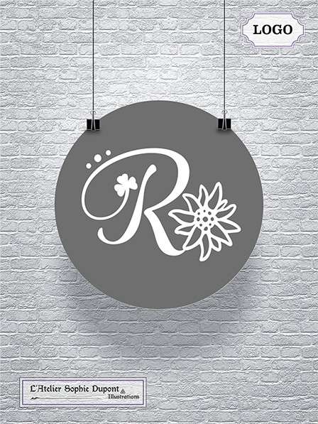 Création logo et identité visuelle