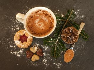 Apéro de Noël le 12 décembre dès 18h30