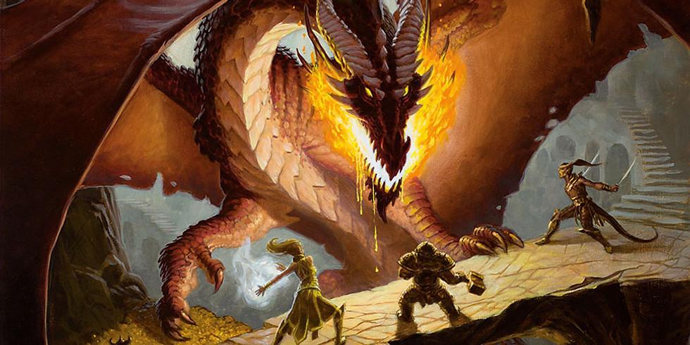 ENFANTS: Le règne du Dragon