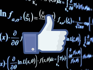 Marketing digital: le nouvel algorithme de Facebook