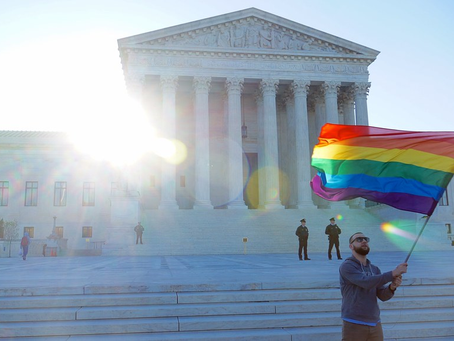 US Supreme Court Ruling Widens the Ambit of Protection Under Title VII to Cover the LGBTQ Community