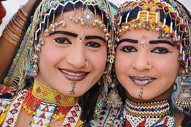 Indian Sisters – Festival