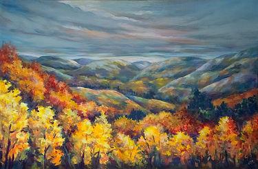 Nested Hills