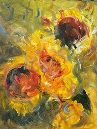 Sunflower Selebrations