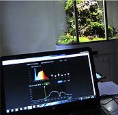 программируемый полноспектральный светодиодный светильник для растений