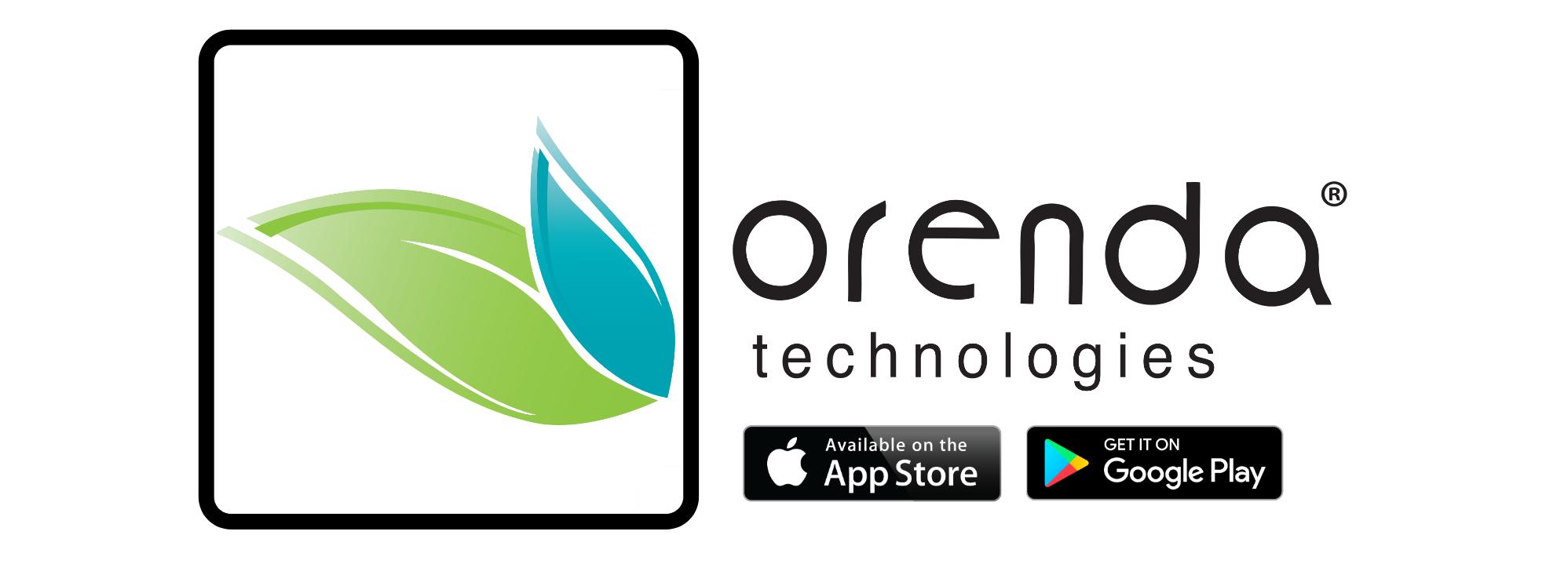 orenda app banner
