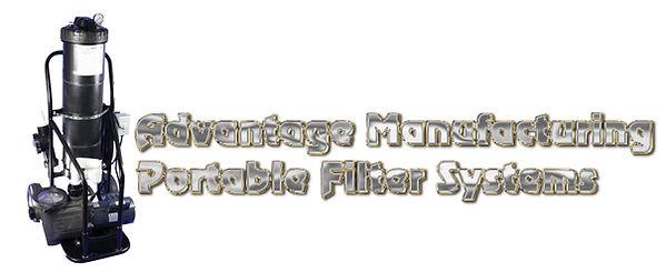 advantage manufacturing portable pumps.j