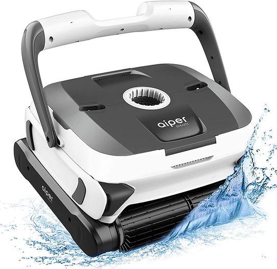 Aiper robotic pool cleaner 2021